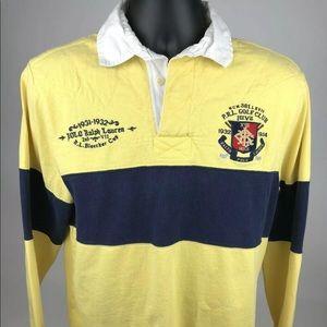 Other - Vintage Men's Polo Ralph Lauren R.L. Bleecker